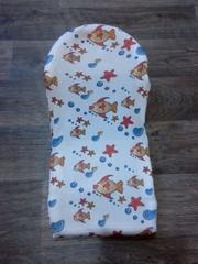 Подставка для купания малышей