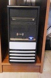 Комп Intel Core i5 4460/ Ram 8GB/Hdd 1TB/Manli C-Media 8738+22 led