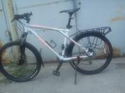 Багажник для велосипеда - походный под заказ