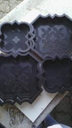 Продам Формы для производства плитки тротуарной,  бордюров,  водостоков
