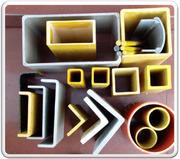 Продам профили стеклопластиковые строительные