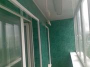 Балконы под ключ,  обшивка,  остекление,  вынос Днепр