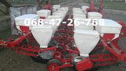 СУ-8/Гибрид  сеялки,  пневматические,  сеялки точного высева