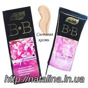 La rosa BB Foyndation Увлажняющий Тональный крем LT225
