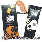La rosa Color Control Cream Matte Тональный крем LT226