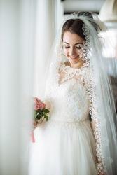 Свадебное платье новая коллекция 2017