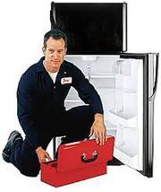 Ремонт холодильников на дому город Днепр