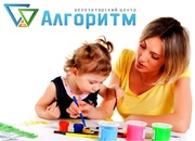 Развивающие занятия для детей от 3, 5 до 7 лет в Днепре на 12 квартале
