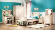 Мебель Cilek для девочек!