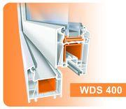 Jкна,  двери,  балконы WDS (ВДС)