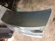 крышка багажника Mitsubishi Lancer X