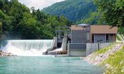 Строительство,  проектирование малых гидроэлектростанций.