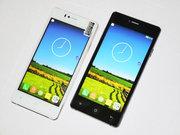 Телефон HTC ViMi W3-R5 экран 4.6 2 sim,  2ядра,  WiFi камера 12МР Andro