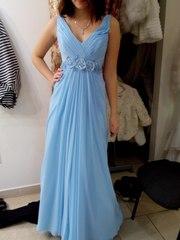 Продам свадебное платье Medynski почти даром