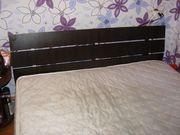 Кровать 160х200 из ДСП в отличном состоянии
