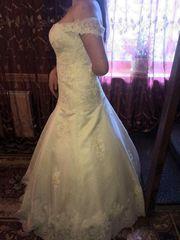 Айвори,  свадебное платье,  Днепр