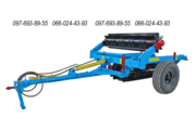 Каток-измельчитель режущий водоналивний гидрофицированный КР-6П-01