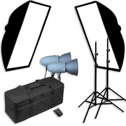 Набор студийного света Арсенал VT-300