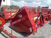 Жатка ПСП-8 Клевер для комбайнов New Holland CS 6090,  TC 5080