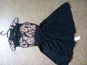 Продам новое вечернее платье