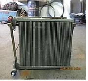 Ремонт алюминиевых радиаторов,  интеркулеров.Изготовление бачка