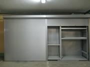 Роллетные шкафы