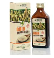 Амарантова олія від виробника
