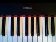Продам Yamaha NP-11 цифровое пианино (свое)