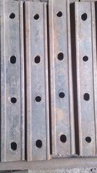 Продам рельс,  крановый рельс,  материалы верхнего строения пути.