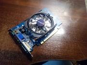 Продам Видеокарту  GeForce GT 730 от компании Gigabyte