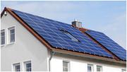 Солнечные электростанции,  монтаж