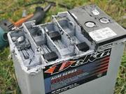 Сдать нерабочий аккумулятор в Днепропетровске