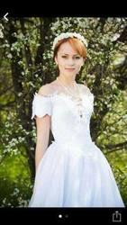 Свадебные платье дешево!!!