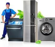 Ремонт стиральных машин, кондиц, холодильников, бойлеров, тв и др