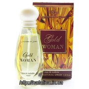 Alexander of Paris Gold Woman Туалетная вода 50ml