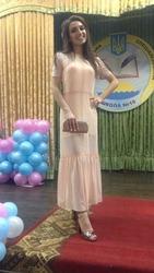 Продам выпускное платье,  вечернее платье