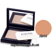 Eveline Cosmetics Beaty Line Компактная пудра с шелком №14, 15, 16