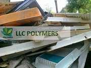 Купим отходы пластмасс: дробленный полистирол,  отходы полистирола