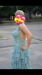 Вечернее платье by Musi