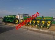 Сеялка Multicorn 560 от Harvest – с/х техника нового поколения