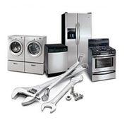Ремонт стиральных машин,  кондиционеров,  холодильников,  бойлеров,  тв