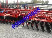 Новая Pallada 2400 для создания идеальной предпосевной почвы