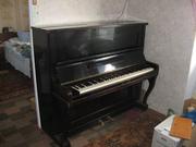 Продам антикварное немецкое пианино C. Rich. Ritter Halle