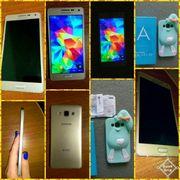 Продам телефон Samsung Galaxy А5 2015г, А 500 .