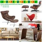 Мягкая - современное кресло для отдыха,  шезлонг,  пуфик,  диван