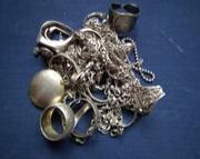 Купим серебро дорого