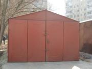 Сдаю мет гараж на ул.осенней на длительный срок