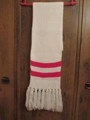 Шарф женский вязаный мягкий 210 см
