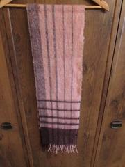 Шарф женский шерстяной 1, 6 м