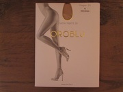 Колготки Oroblu Satin Tights XL NUDE LOOK SKIN 20 den Италия